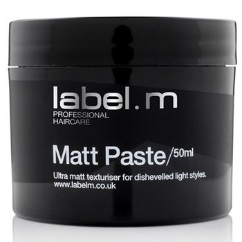 Label.m Matte Paste 50ml
