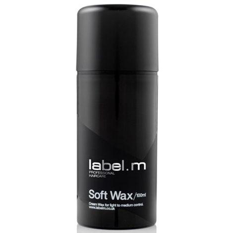 Label.m Soft Wax 100ml