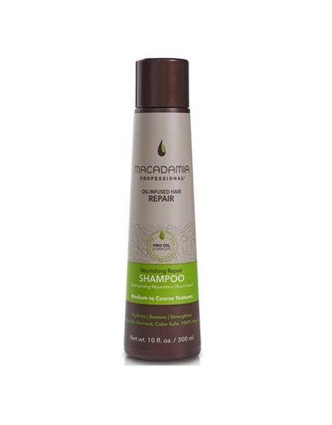 Macadamia Professional Nourishing Repair Shampoo 300ml