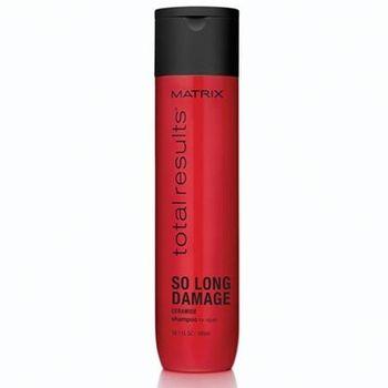 Matrix So Long Damage Shampoo 300ml