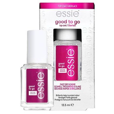 Essie Good To Go - Fast Dry Shine 13.5ml