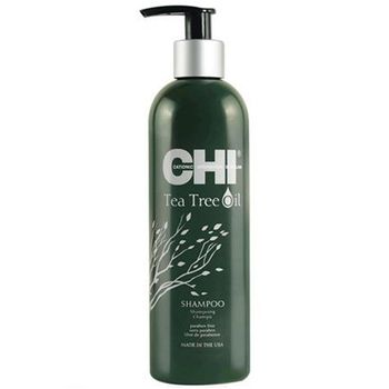 CHI Tea Tree Oil Shampoo 355ml