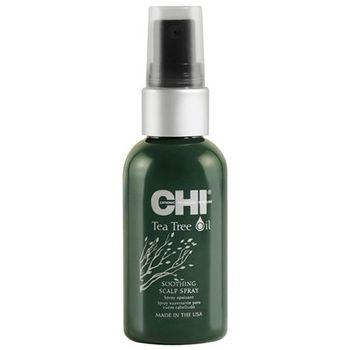 CHI Tea Tree Oil Soothing Scalp Spray 89ml