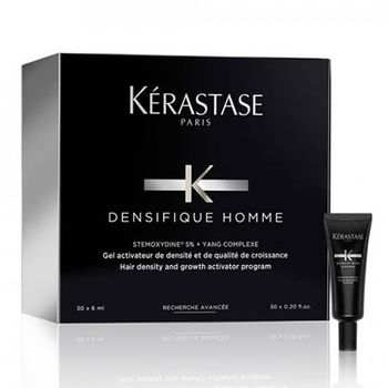 Kerastase Densifique Homme Σωληνάρια 30X6ml