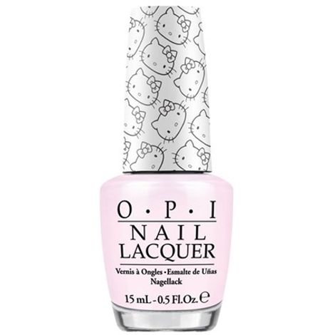 OPI Let's Be Friends! H82 15ml