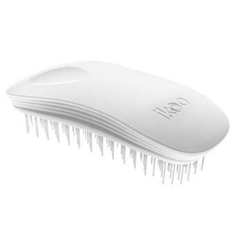ikoo Classic White Brush