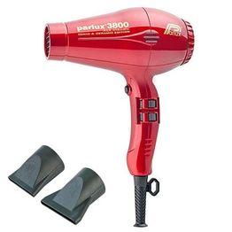 Parlux 3800 Eco Friendly Red 2100Watt