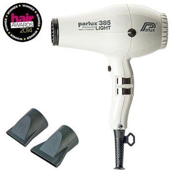 Parlux 385 Power Light White 2150Watt