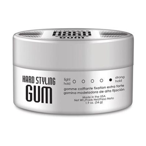Biosilk Rock Hard - Hard Styling Gum 54g