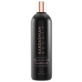 Kardashian Beauty Black Seed Oil Rejuvenating Conditioner 355ml