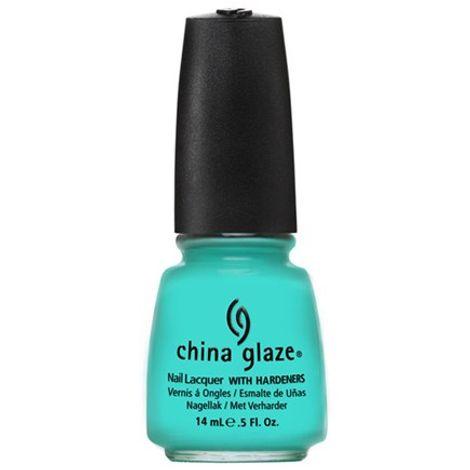 China Glaze 80737 Aquadelic 14ml