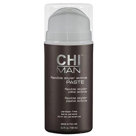 CHI Man Flexible Styler Active Paste 95ml