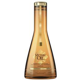 L'Oreal Professionnel Mythic Oil Shampoo για λεπτά προς κανονικά μαλλιά 250ml