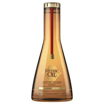 L'Oreal Professionnel Mythic Oil Shampoo για χοντρά μαλλιά 250ml