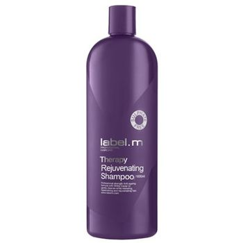 Label.m Therapy Rejuvenating Shampoo 1000ml