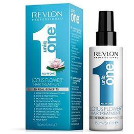 Uniq One - Revlon Uniq One All in One Hair Treatment Lotus Edition 150ml