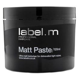 Label.m Matte Paste 120ml