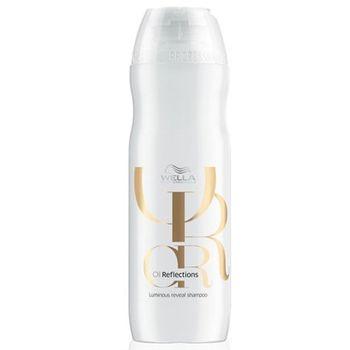 Wella Professionals Oil Reflections Shampoo 250ml