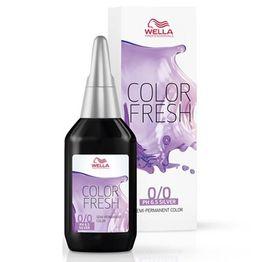 Wella Professionals Color Fresh 10/81 Κατάξανθο Σαντρέ Περλέ 75ml