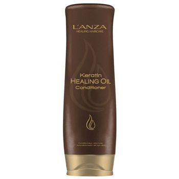 L'anza Keratin Oil Conditioner 250ml