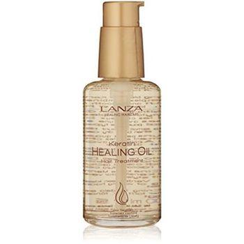 L'anza Keratin Oil Hair Treatment 100ml