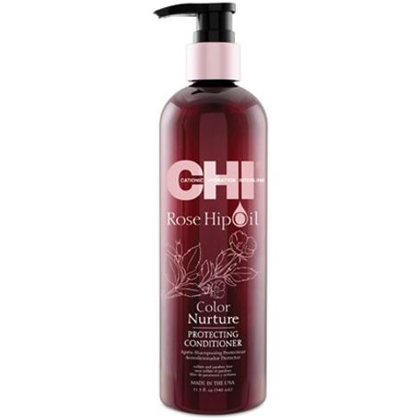 CHI Rose Hip Oil Protecting Conditioner 340ml