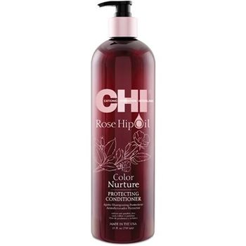 CHI Rose Hip Oil Protecting Conditioner 739ml