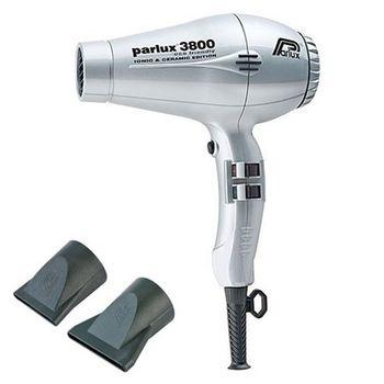 Parlux 3800 Eco Friendly Silver 2100Watt