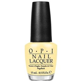 OPI One Chick Chick NL T73 15ml