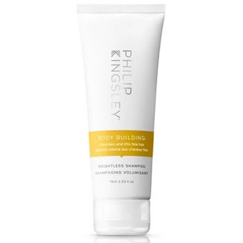 Philip Kingsley Body Building Shampoo 75ml