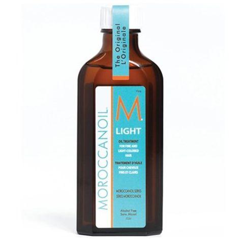 Moroccanoil Oil Light Treatment 125ml