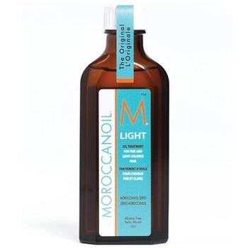 Moroccanoil Oil Light Treatment 100ml + 25ml ΔΩΡΟ