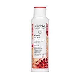 Lavera Hair Color Care Shampoo Βιολογικό Ρόδι Κινόα 250ml