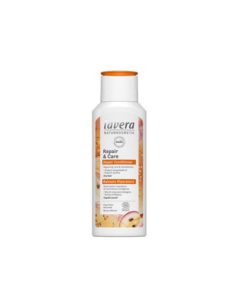 Lavera Hair Repair Care Conditioner Για ξηρά, ταλαιπωρημένα μαλλιά 200ml