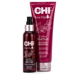 CHI Rose Hip Treat and Repair Duo