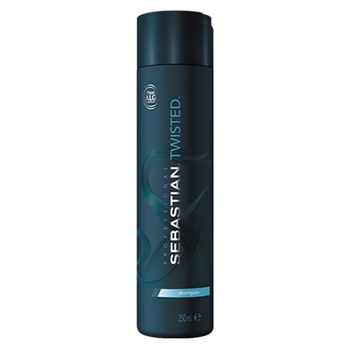 Sebastian Professional Twisted Curl Shampoo 250ml