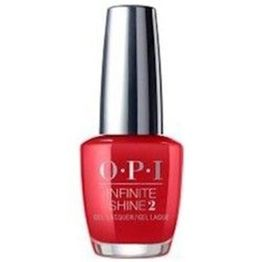 OPI Infinite Shine Big Apple Red IS N25 15ml