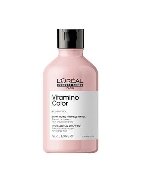 L'Oreal Professionnel New Vitamino Color Σαμπουάν Για Βαμμένα Μαλλιά 300ml