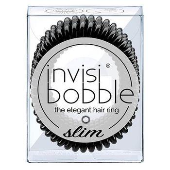 invisibobble Slim Black