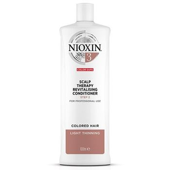 Nioxin Scalp Revitaliser Conditioner Σύστημα 3 1000ml