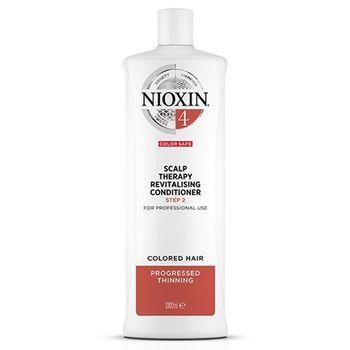 Nioxin Scalp Revitaliser Conditioner Σύστημα 4 1000ml