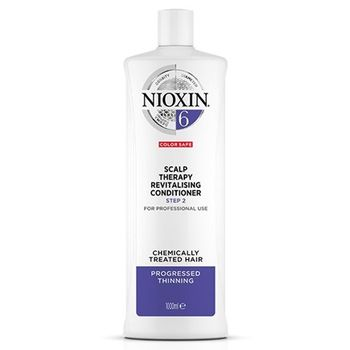 Nioxin Scalp Revitaliser Conditioner Σύστημα 6 1000ml