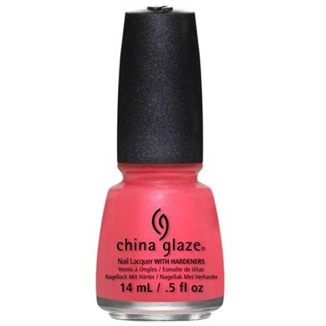 China Glaze 81760 Strike A Rose 14ml