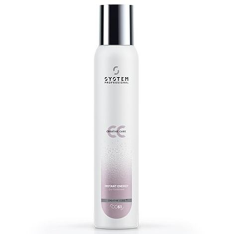 System Professional Creative Care Instant energy 200ml (CC61)