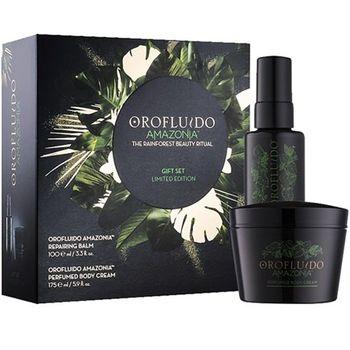 Orofluido Amazonia Gift Σετ