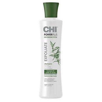 CHI Power Plus Hair Renewing System Shampoo 355ml