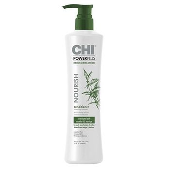 CHI Power Plus Hair Renewing System Conditioner 946ml