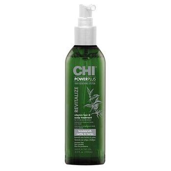 CHI Power Plus Hair Renewing System Vitamin Hair Scalp Treatment 104ml