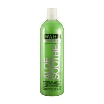 Wahl Pets Σαμπουαν Showman Aloe Soothe 500ml