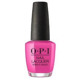 OPI No Turning Back From Pink Steet L19 15ml